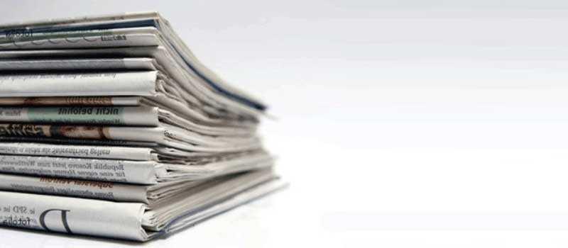 Rassegna stampa Studio Legale Sisto